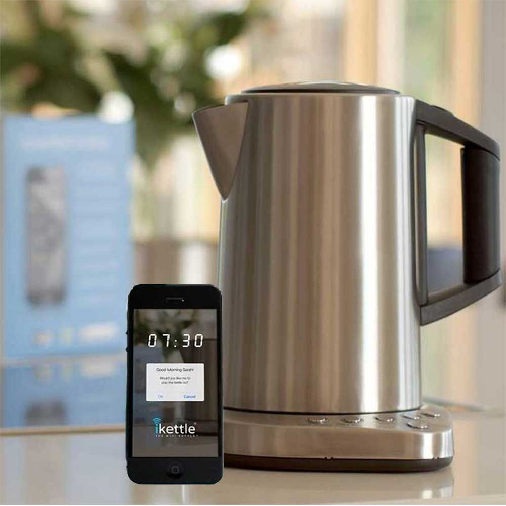 Image result for WiFi Kettle