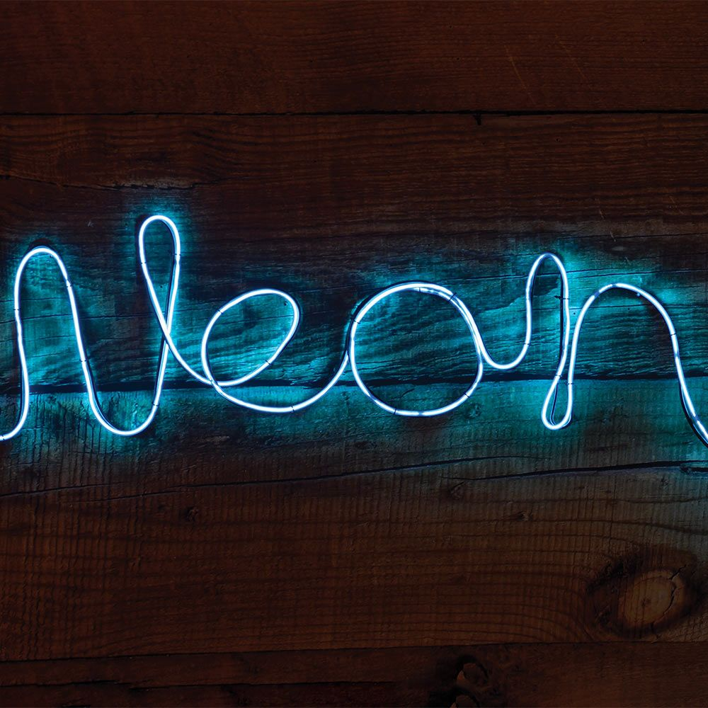 MYO Neon Light - Create A Unique Neon Light At Home | Menkind