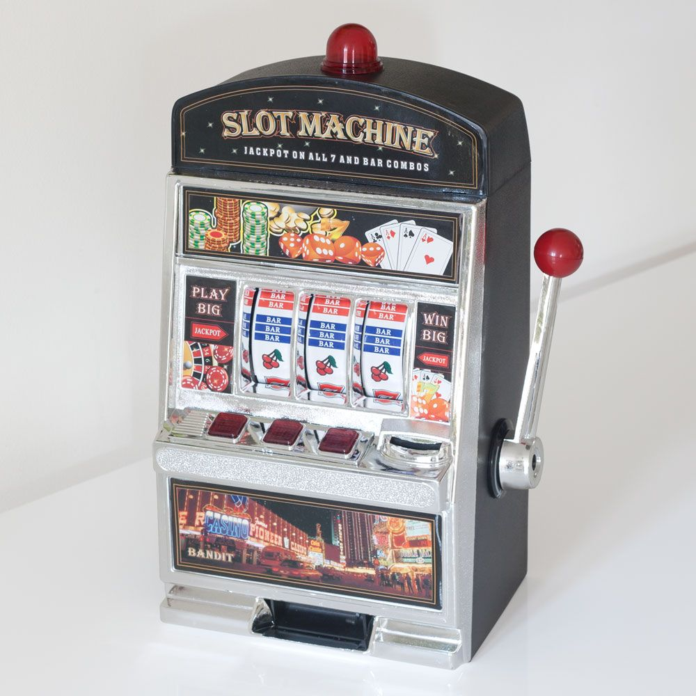 Slot Machine Mini