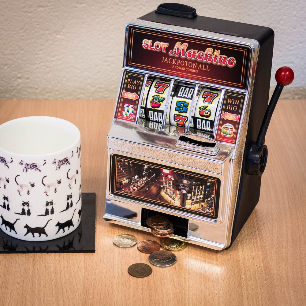 Slot machine e tasse