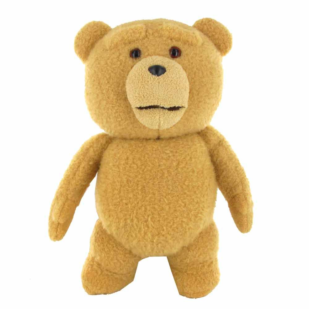 Toys For Ted : Ted quot toy says rude phrases from the hilarious movie