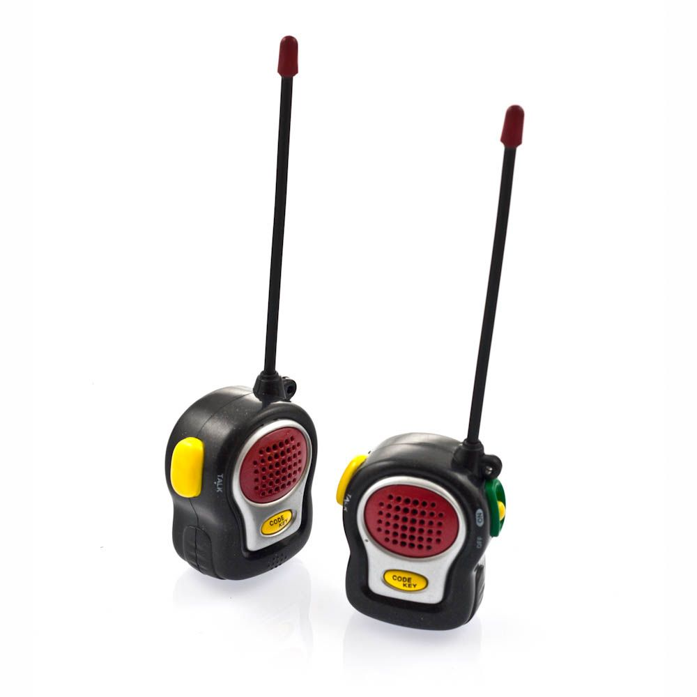 the world 39 s smallest walkie talkie works up to 100 feet away menkind. Black Bedroom Furniture Sets. Home Design Ideas
