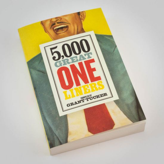 5000 Great One Liners 1
