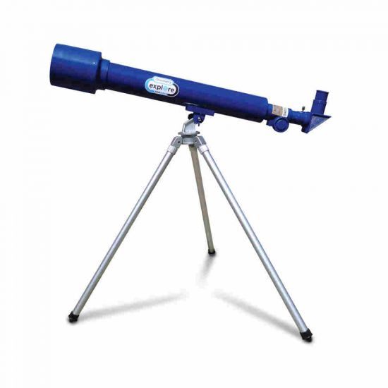 Astronomical 50mm Telescope