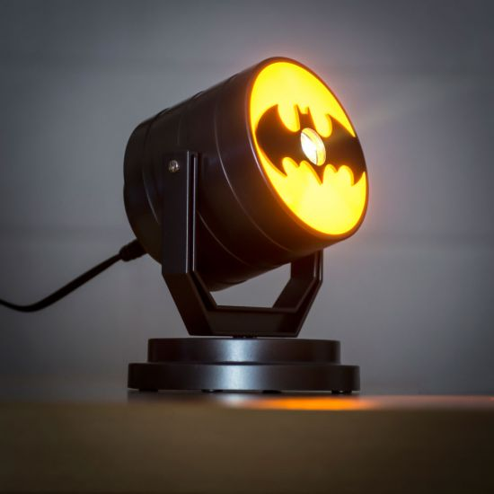 Batman Projector Light Quot Awesome Bat Signal Light Menkind