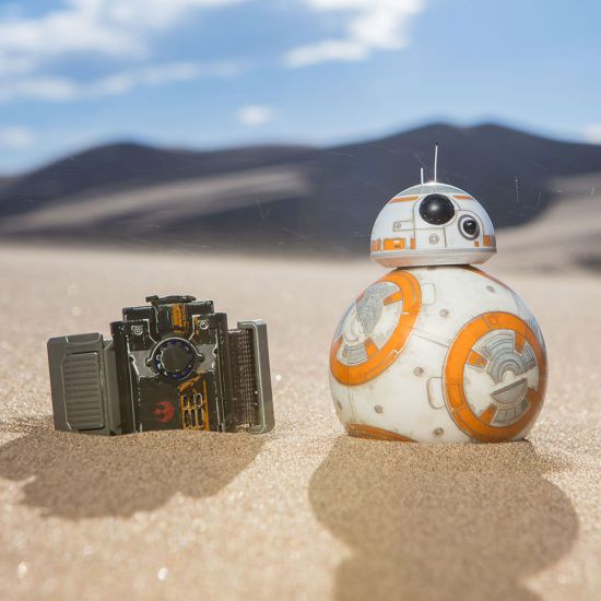 BB8 and Force Band Special Edition Bundle 6