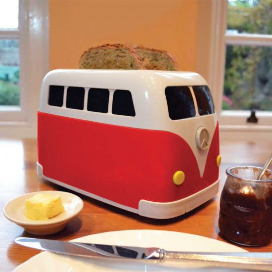 Campervan Toaster