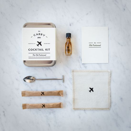 Carry On Cocktail Kit 1