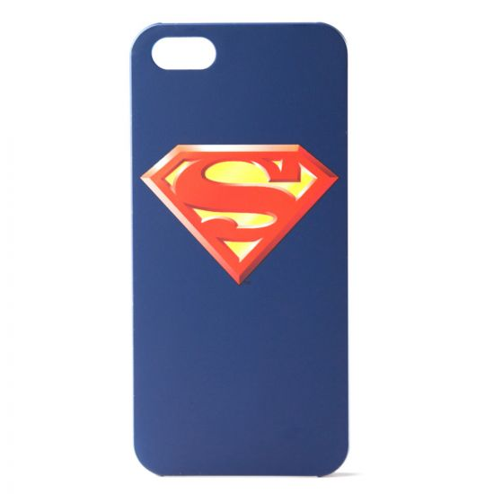Superman iPhone 5 Case