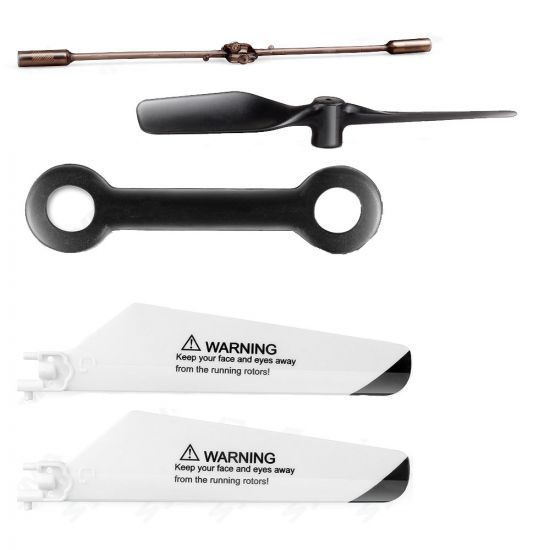 F3 Spares Pack
