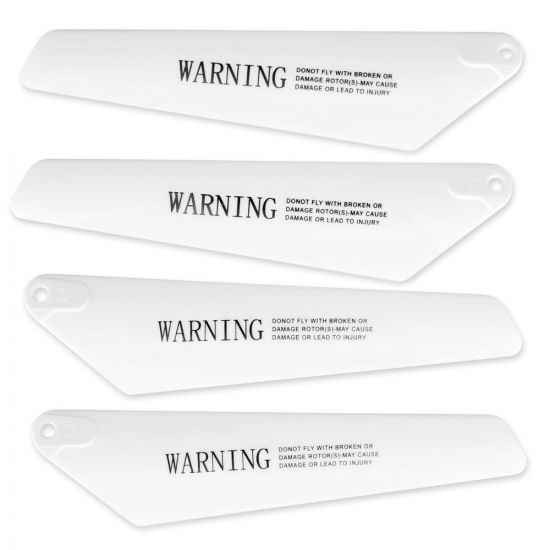 Syma S8 Helicopter Parts