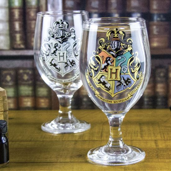 Harry Potter Colour Changing Glass 1