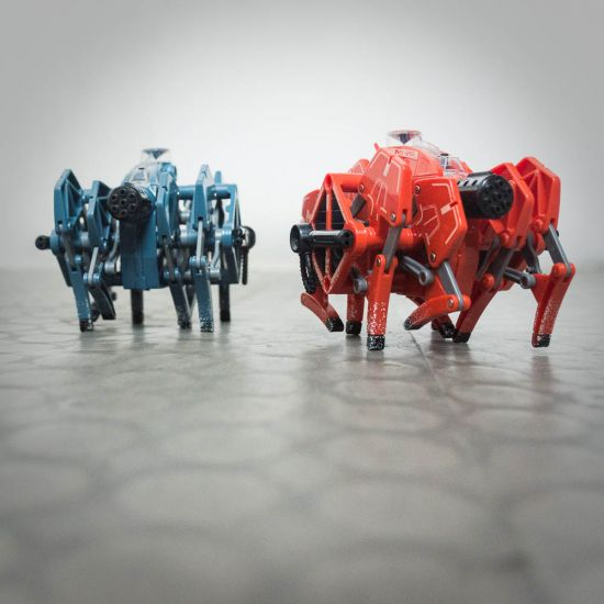 Hexbug Battleground Tarantula Double 1