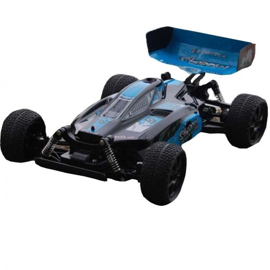 Hobby Grade Style Hot Buggy Car