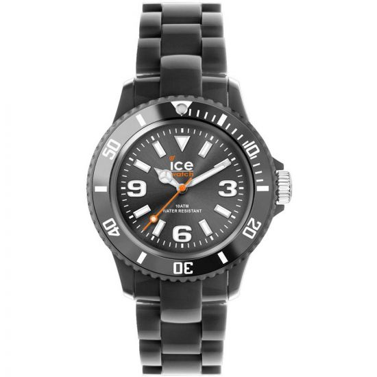 ICE Anthracite Watch