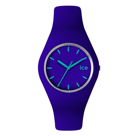 Violet and Blue Unisex Watch ICE.VT.U.S.12