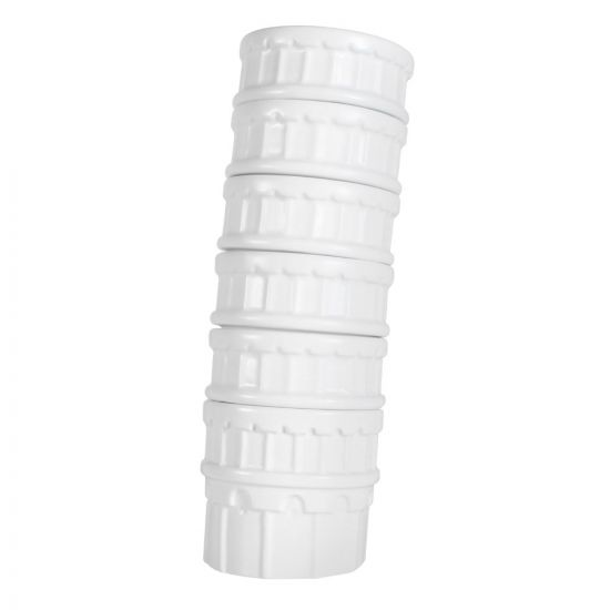 Leaning Tower of Pisa Cups