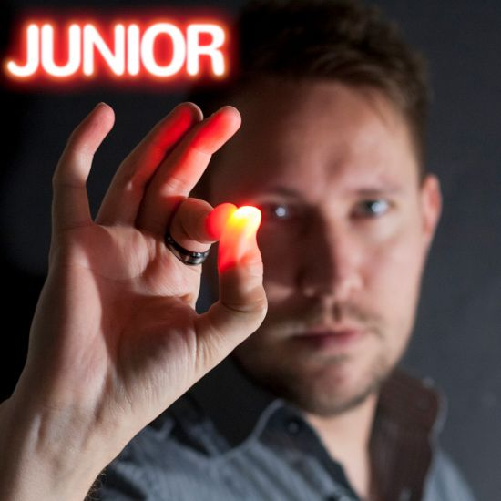 Lights from Anywhere Magic Trick (Junior Size)