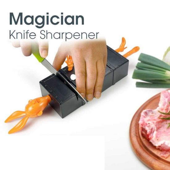 Magician Knife Sharpener