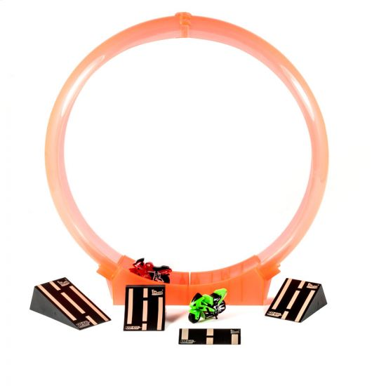 Micro Riderz Loop and Jump Pack 1