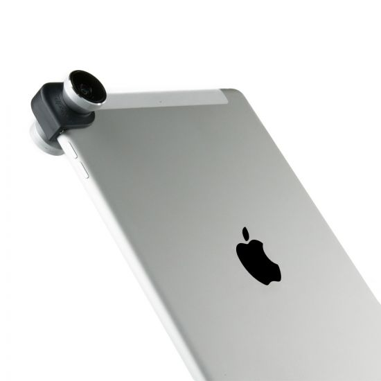 Olloclip 4-IN-ONE Silver Lens For iPad