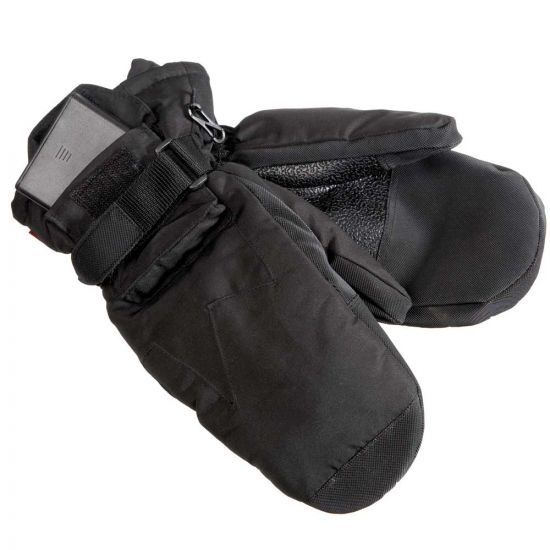 Outback Heated Mittens (Medium)