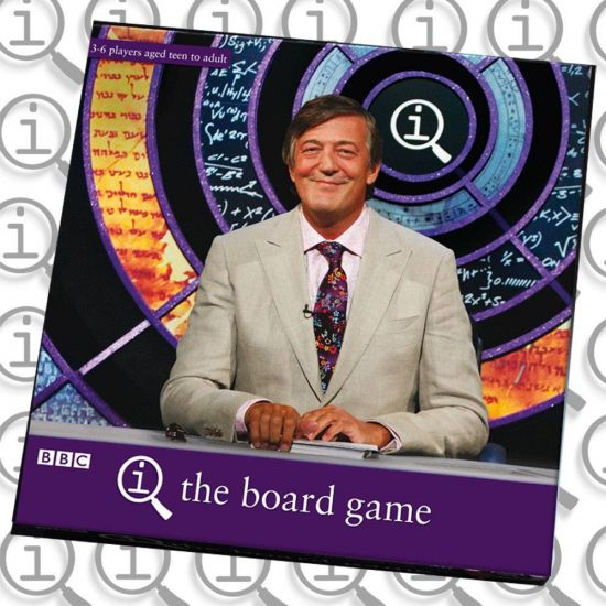 QI The Board Game