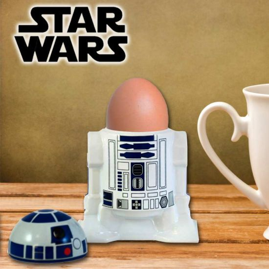Star Wars R2 D2 Egg Cup
