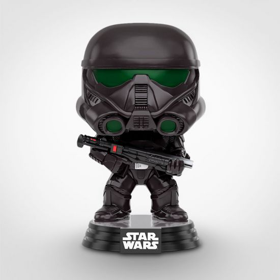 Star Wars Rogue One Imperial Death Trooper 1