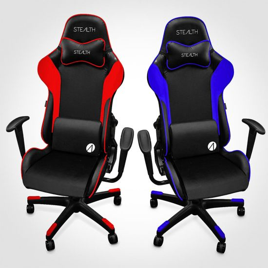 Stealth Gaming Chairs 1