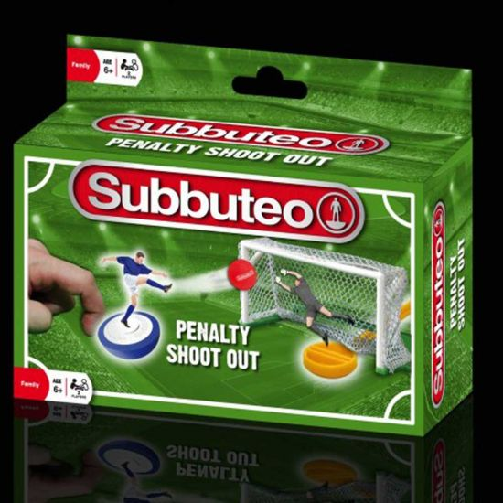 Subbuteo Penalty Shoot Out Game