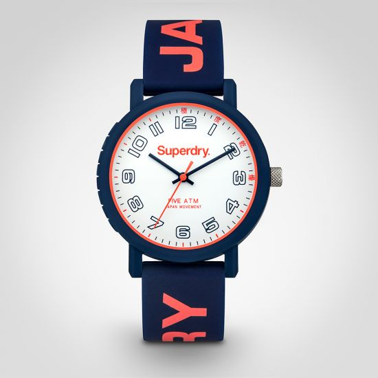 Superdry Campus SYL196U Watch