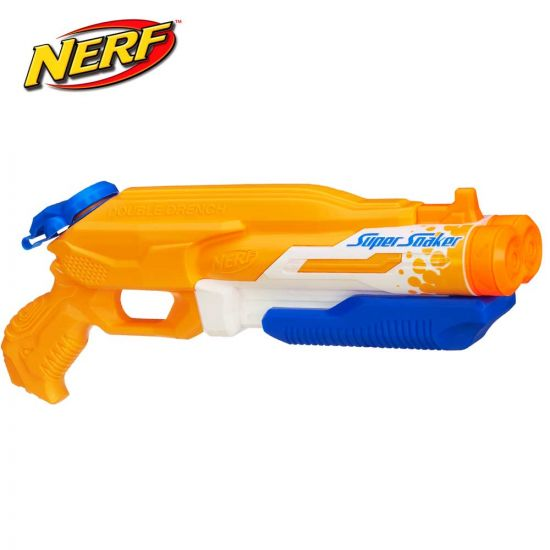 Nerf Supersoaker Double Drench
