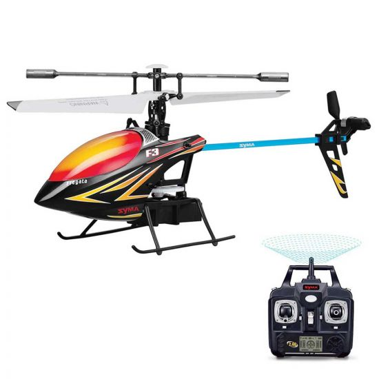 Syma F3 Helicopter