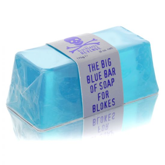 Big Blue Bar of Soap for Blokes