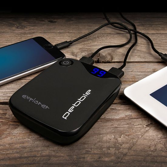 Veho Explorer Pebble Battery Pack 1
