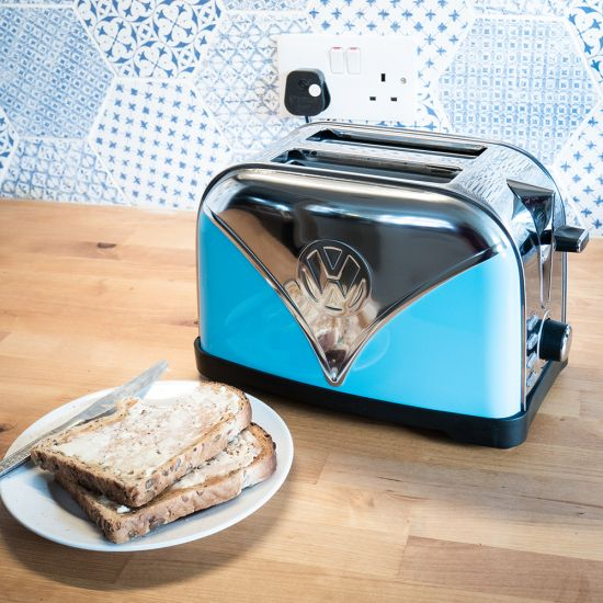 VW Toaster (Blue) 1