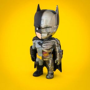 4D Batman Anatomy Figure