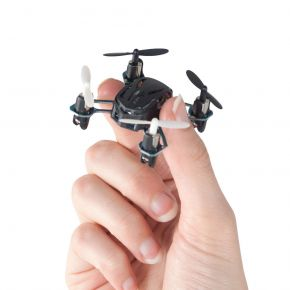 Hubsan Q4 Black Nano Quadcopter