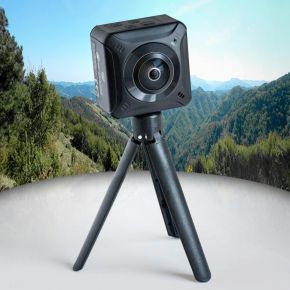 RED5 VR Panoramic 720 Degree Camera