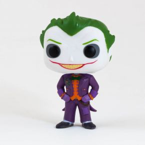 Joker Asylum Pop Vinyl Figure
