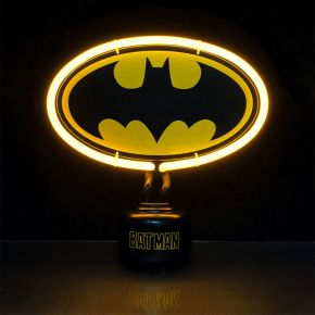 Batman Small Neon Light