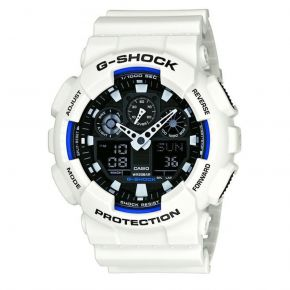 Mens G-Shock Watch GA-100B-7AER