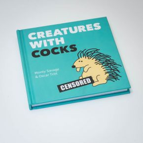 Creatures With Cocks