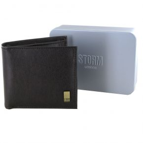 Darlington Wallet Brown