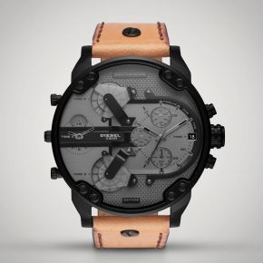 Diesel Mr Daddy Watch 2.0 DZ7406