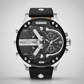 Diesel Mr Daddy Watch 2.0 DZ7313