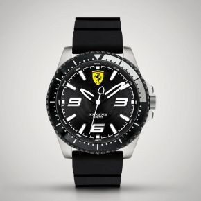 Ferrari XX Kers 0830464 Watch