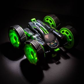 RED5 Ghost RC Stunt Car