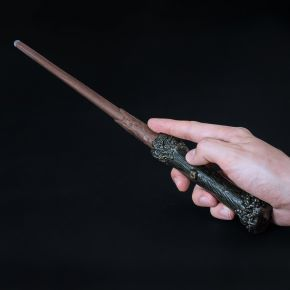 Officially Licensed Harry Potter Remote Control Wand